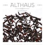 Чай Althaus Earl Grey Supreme, черный, листовой, 250г