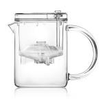 Чайник заварочный Sama Doyo EC-21, 350мл, стеклянный