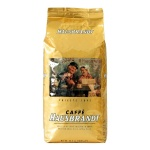 Кофе в зернах Hausbrandt Espresso 1кг, пачка