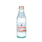Вода минеральная Acqua Panna без газа, стекло, 0.25л