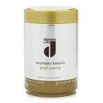Кофе молотый Danesi Gold 250г, ж/б