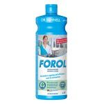 Универсальное чистящее средство Dr.Schnell Forol 1л, для водостойких поверхностей, 30014, 143389