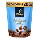 Кофе растворимый Tchibo Exclusive Mild 150г, пакет
