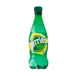 Вода минеральная Perrier ароматизированная газ 0.5л лимон, ПЭТ