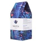 Чай Niktea Assam Indigo (Ассам Индиго), черный, листовой, 100г