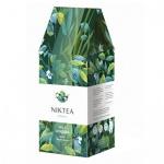 Чай Niktea Milk Oolong (Молочный Улун), листовой, 100г