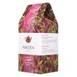 Чай Niktea Sweet Purple (Сладкий Пурпур), фруктовый, листовой, 100г