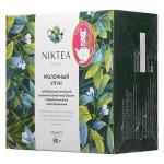 Чай Niktea Milk Oolong (Молочный Улун), 20 пакетиков для чайника