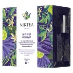 Чай Niktea Earl Grey Special (Эрл Грей Особый), черный, 20 пакетиков для чайника