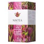Чай Niktea Fruit Magenta (Фрут Маджента), ягодный, 25 пакетиков