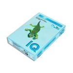 Цветная бумага для принтера Iq Color голубой лед, А4, OBL70, 160г/м2, 250 листов