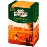 Чай Ahmad Orange Pekoe (Оранж Пеко), черный, листовой, 200г