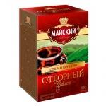 Чай Майский Отборный, листовой, 100г