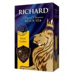Чай Richard Royl Ceylon, черный, листовой, 90г