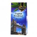 Чай Русская Чайная Компания Английский завтрак, черный, листовой, 50г