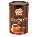 Горячий шоколад Elza 325г, жестяная банка
