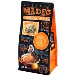 Кофе в зернах Madeo Colombia Supremo Damasco 200г, пачка