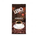 Кофе молотый Lebo Classic для турки, 100г
