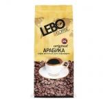 Кофе молотый Lebo Original для кофеварки, 200г