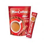 Кофе порционный Maccoffee Max Классик 3в1 20шт х 16г, растворимый, пакет