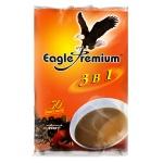 Кофе порционный Eagle Premium 3в1 50шт х 18г, растворимый, пакет
