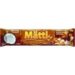 Батончик мюсли Matti кокос/молочный шоколад, 24г