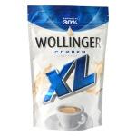 Сливки сухие Wollinger XL 30%, 350г