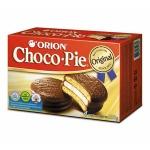 Бисквит Orion Choco-Pie 112г, 4шт
