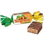 Конфеты Славянка Медунок с орехом, 1000г