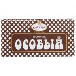 Шоколад Крупской Особый темный, 90г