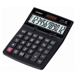 Калькулятор бухгалтерский Casio DZ-12S