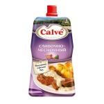 Соус Calve для мяса сливочно-чесночный, 230г