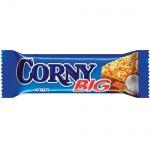 Батончик мюсли Corny Big, 50г