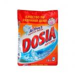 Стиральный порошок Dosia 1.8кг, альпийская свежесть, автомат