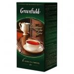 Набор чая Greenfield Коллекция Изысканного чая 6 сортов, листовой, 260г