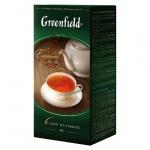 Набор чая Greenfield 6 сортов, листовой, 260г
