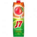 Сок J-7, 0.97л, красный апельсин