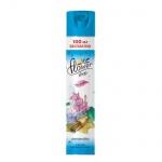 Освежитель воздуха аэрозоль Flower Shop антитабак, 300мл