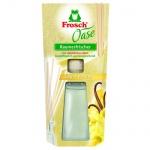 Ароматизатор воздуха Frosch Оазис ванильный бриз, 90мл, на основе масел