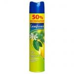 Освежитель воздуха аэрозоль Симфония карибский лимон, 300мл