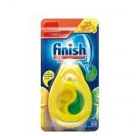 Освежитель для ПММ Finish 5г, лимон/ лайм, 5 мощных функций