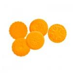 Печенье Кондитерские Изделия Морозова Золотистое-лучистое, 3кг