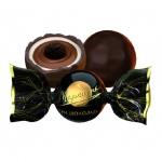 Конфеты Сладкий Орешек Марсианка три шоколада, 1кг