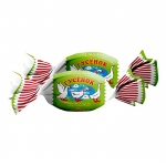Карамель Confashion Гусенок с шоколадно-ореховой начинкой, 6кг