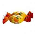 Карамель Confashion Сладкий секрет апельсин, 6кг