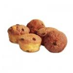 Кекс Пикколо Творожный с изюмом, 3кг