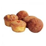 Кекс Пикколо Творожный с цукатами, 3кг