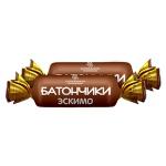 Батончик шоколадный Confashion Эскимо, 3кг