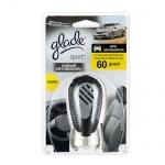Освежитель воздуха для автомобиля Glade Sport новый автомобиль, 7мл