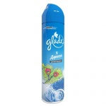 Освежитель воздуха аэрозоль Glade, 0.3л